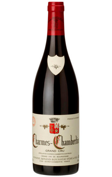 2008 Charmes-Chambertin Domaine Armand Rousseau