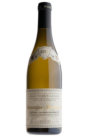 2008 Chassagne-Montrachet, Clos de la Maltroye, 1er cru,Jean-Noel Gagnard