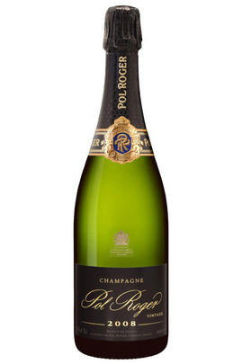 2008 Champagne Pol Roger, Brut