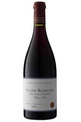 2008 Vosne-Romanée, Les Malconsorts, 1er Cru, Maison Roche de Bellene