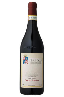 2008 Barolo, Cascina Fontana, Piedmont