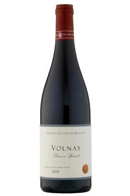 2008 Volnay, Réserve Spéciale, Maison Roche de Bellene