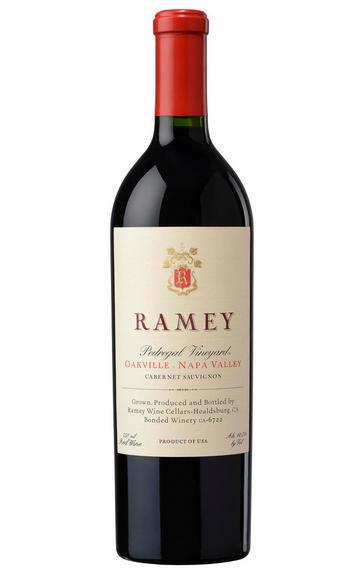 2008 Ramey, Pedregal Vineyard, Cabernet Sauvignon