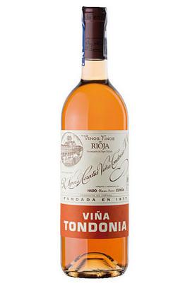 2008 Viña Tondonia Rosado, Gran Reserva, Bodegas R. López de Heredia, Rioja, Spain