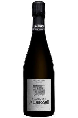 2008 Champagne Jacquesson, Dizy Terres Rouges, Rosé, Brut