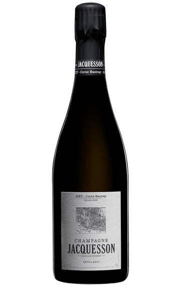 2008 Champagne Jacquesson, Dizy, Corne Bautray, Extra Brut
