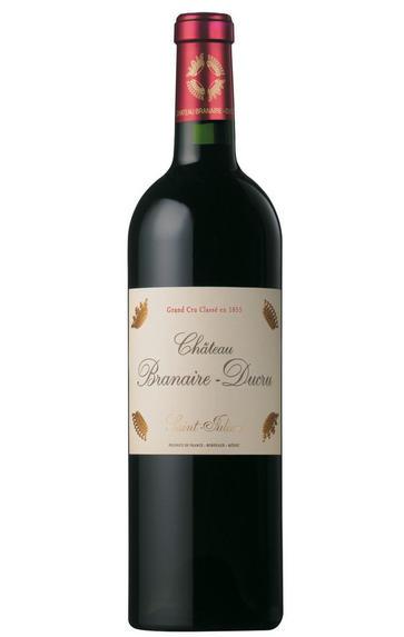 2008 Ch. Branaire-Ducru, St Julien, Bordeaux