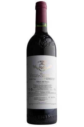 2008 2008 Unico Reserva Especial (1990, 1991, 1996), Vega Sicilia