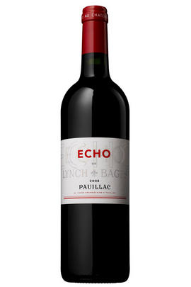 2008 Echo de Lynch-Bages, Pauillac, Bordeaux