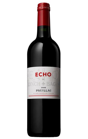 2008 Echo de Lynch-Bages, Pauillac, Bordeaux