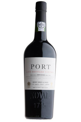 2008 Berrys' Own Selection Late Bottled Vintage Port, Quinta do Noval