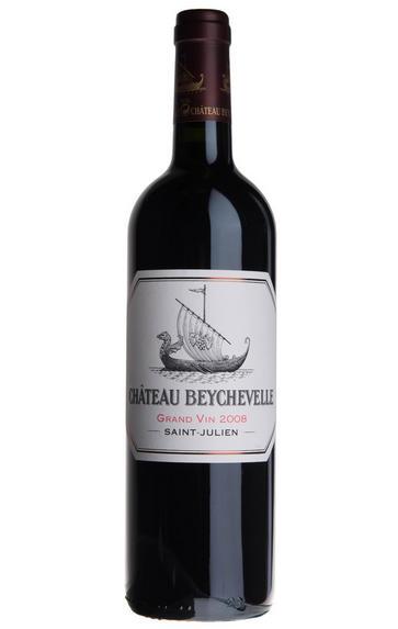 2008 Ch. Beychevelle, St Julien, Bordeaux