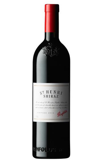 2008 St Henri Shiraz Penfolds