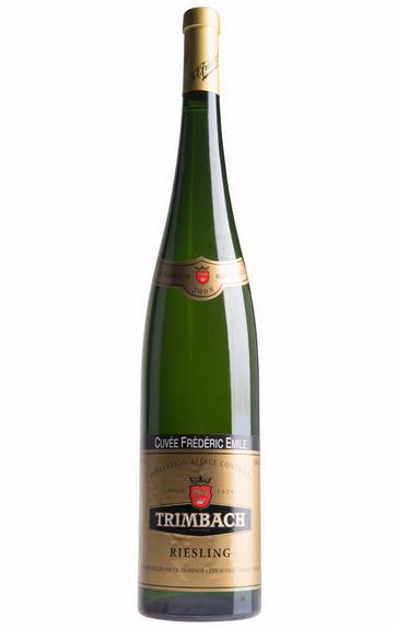 2008 Riesling, Cuvée Frédéric Emile, Trimbach, Alsace