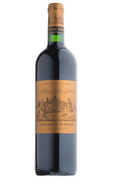 2008 Ch. d'Issan, Margaux