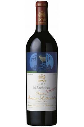2008 Ch. Mouton-Rothschild, Pauillac