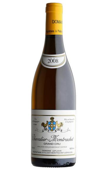 2008 Chevalier-Montrachet, Grand Cru, Domaine Leflaive