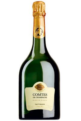 2008 Champagne Taittinger, Comtes de Champagne, Blanc de Blancs, Brut