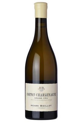 2008 Corton-Charlemagne, Grand Cru, Henri Boillot, Burgundy