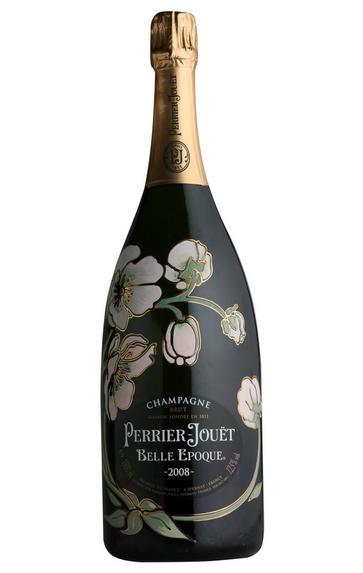 2008 Champagne Perrier Jouët, Belle Epoque, Brut