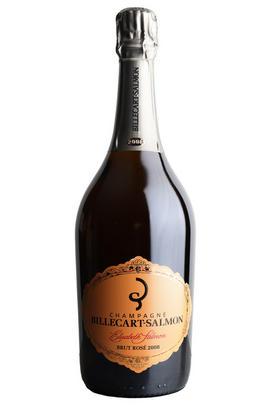 2008 Champagne Billecart-Salmon, Cuvée Elisabeth Salmon, Rosé, Brut