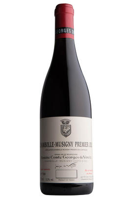 2008 Chambolle, 1er Cru, Amoureuses, de Vogüé, Burgundy