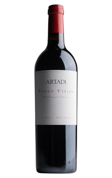2008 Pagos Viejos, Artadi, Rioja