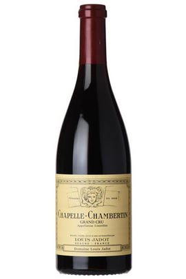 2008 Chapelle-Chambertin, Grand Cru, Domaine Louis Jadot