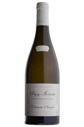 2008 Puligny-Montrachet, Domaine Etienne Sauzet