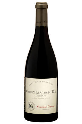 2008 Corton, Clos du Roi, Grand Cru, Camille Giroud