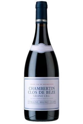 2008 Chambertin, Clos de Beze, Domaine Bruno Clair