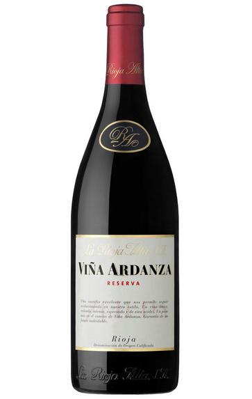 2008 Viña Ardanza, Reserva, La Rioja Alta, Rioja, Spain