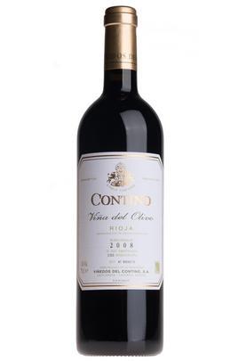 2008 Contino, Viña del Olivo, Rioja