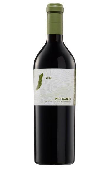 2008 Pie Franco, DO Jumilla, Casa Castillo