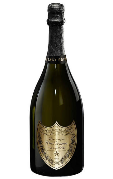 2008 Legacy Edition, Champagne Dom Pérignon, Brut