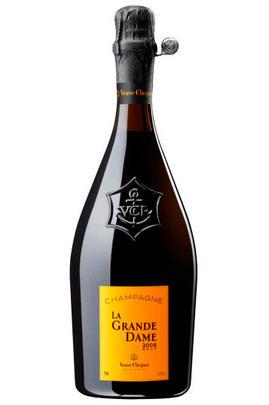 2008 Veuve Clicquot, La Grande Dame