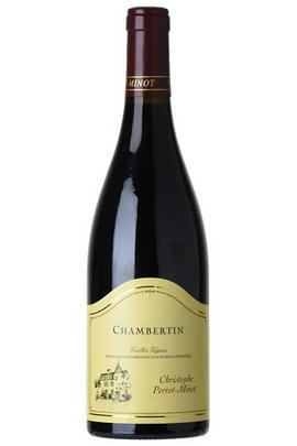 2008 Chambertin, Vieilles Vignes, Grand Cru, Domaine Perrot-Minot, Burgundy