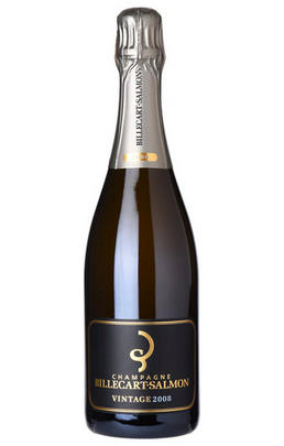 2008 Champagne Billecart-Salmon, Brut