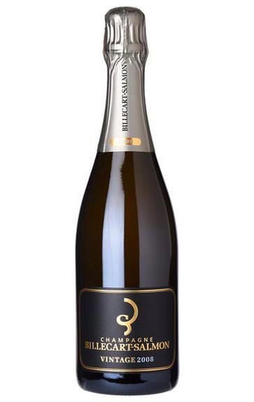 2008 Champagne Billecart-Salmon, Brut