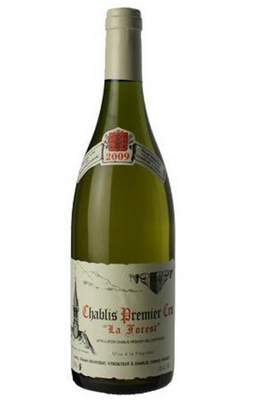 2008 Chablis, La Forest, 1er Cru, Vincent Dauvissat, Burgundy