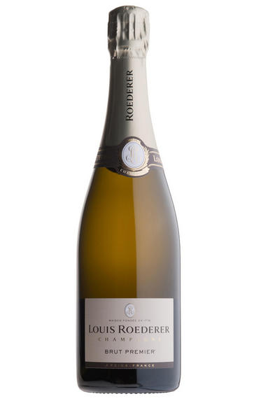 2008 Champagne Louis Roederer, Brut