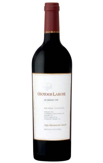 2008 Osoyoos Larose, Okanagan Valley, British Columbia