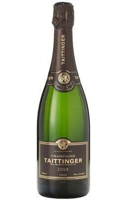 2008 Champagne Taittinger, Brut