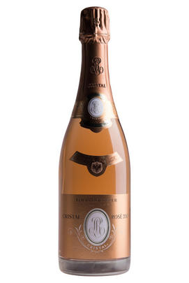 2008 Champagne Louis Roederer, Brut, Cristal Rosé