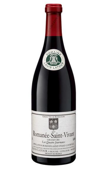 2008 Romanée-St. Vivant, Les Quatre Journaux, Domaine Louis latour
