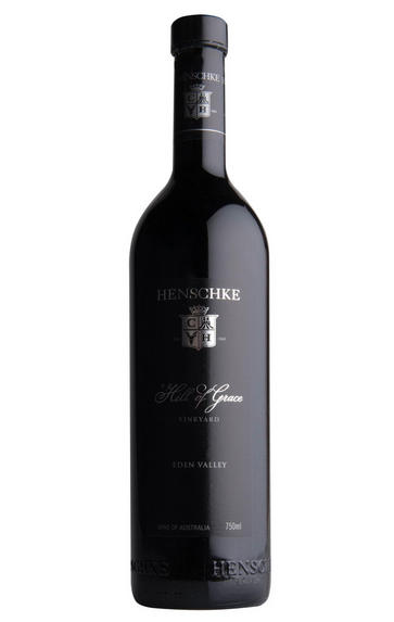 2008 Henschke hill of Grace Shiraz, Eden Valley