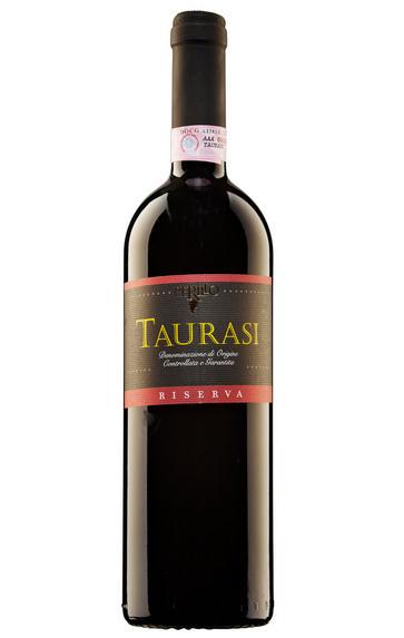 2008 Taurasi, Perillo, Castelfranci, Campania