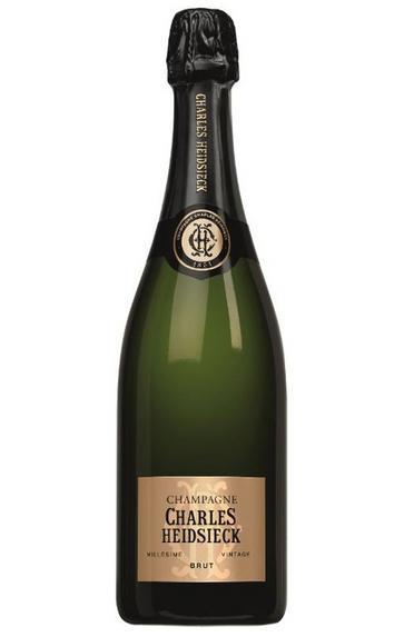 2008 Champagne Charles Heidsieck, Brut Millésimé