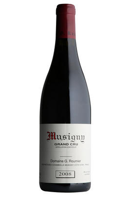 2008 Le Musigny, Grand Cru, Domaine Georges Roumier