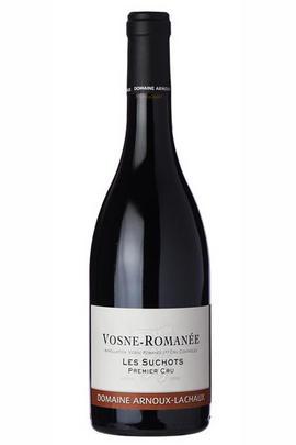 2008 Vosne Romanée, Les Suchots, 1er Cru Domaine Arnoux-Lachaux